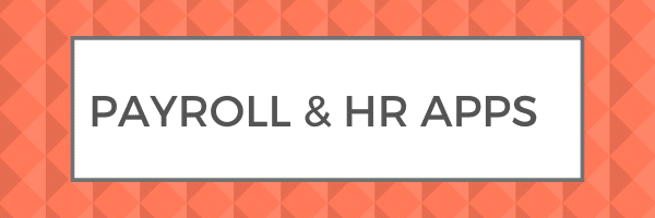 cloud accounting payoll hr apps