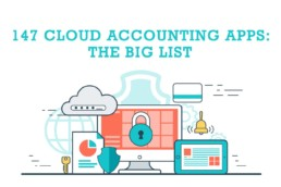 147 best cloud accounting software apps