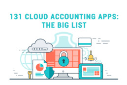 cloud accounting software best apps
