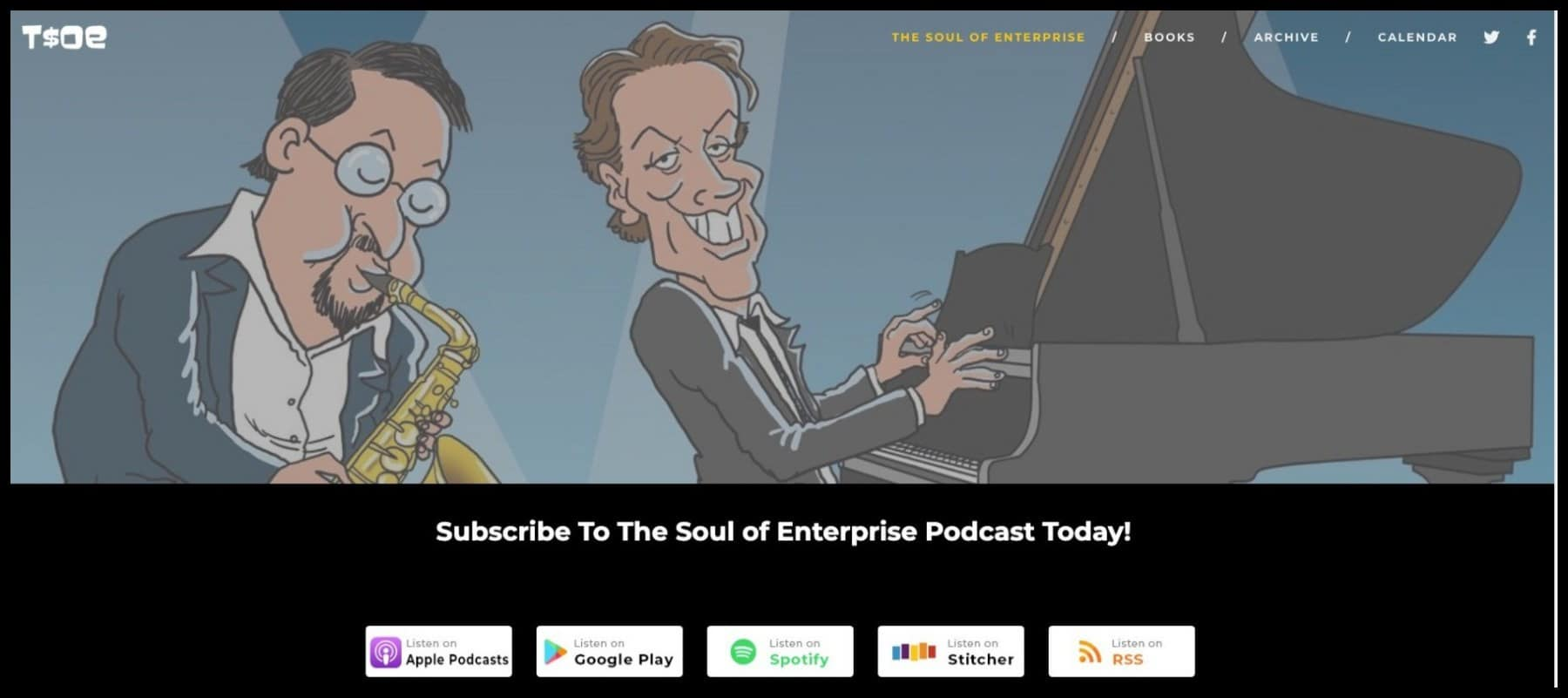 soul of enterprise accounting news accounting podcasts