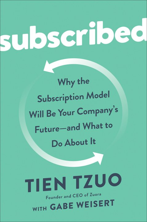 subscribed book automation in accounting