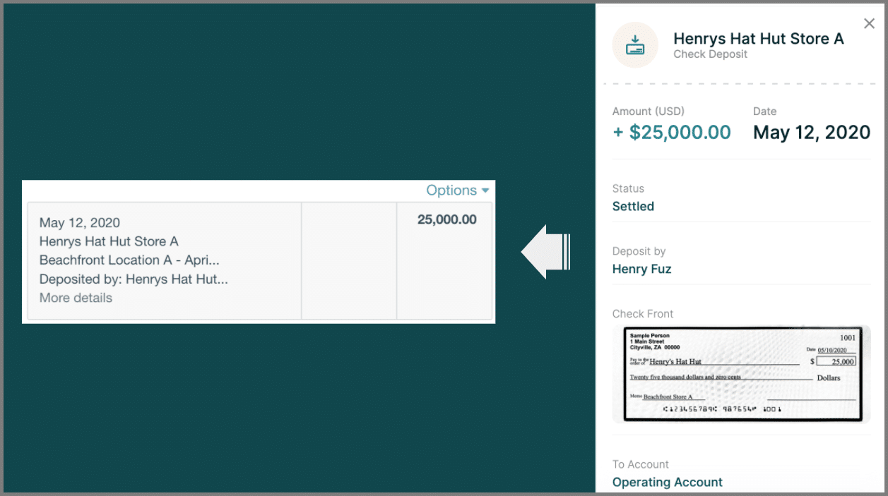relay accounting automation