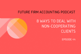 Deal with non-cooperating clients