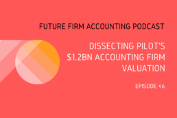 Accounting Firm Valuation